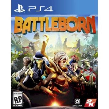 2K Games Battleborn (PlayStation 4)