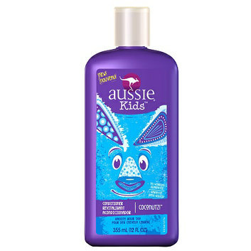 Aussie Kids Coconutz Conditioner