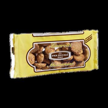 Pan Ducale Amaretti Macarons