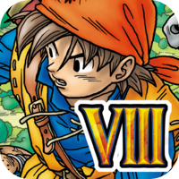 SQUARE ENIX INC DRAGON QUEST VIII