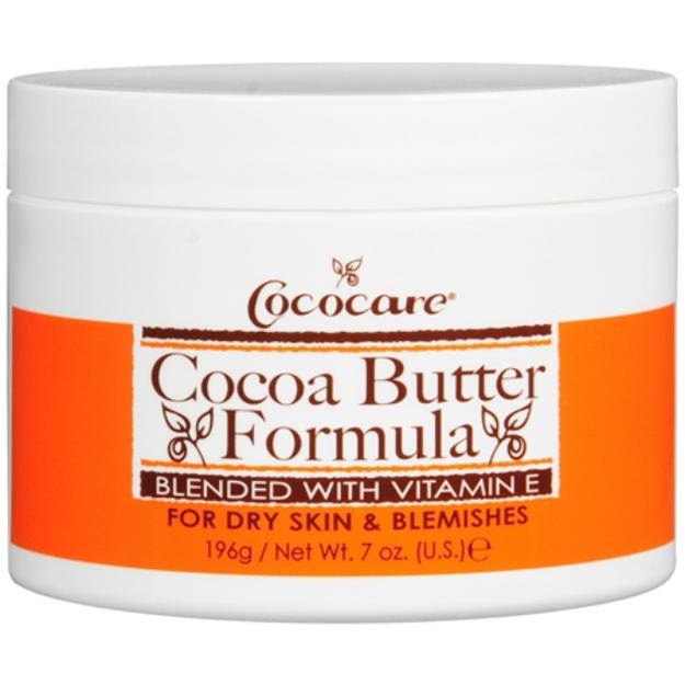 Cococare Cocoa Butter Formula