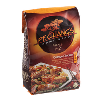 P.F. Chang's Home Menu Meal for Two Orange Chicken