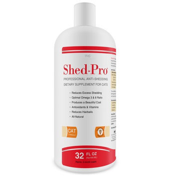 Pet Health Solutions Shed Pro for Cats - 24 fl oz