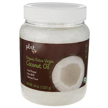 Plnt Coconut Oil