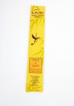 Colibri Lemongrass Garden Incense Maroma 1 Pack