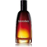 Dior Fahrenheit Aftershave Splash