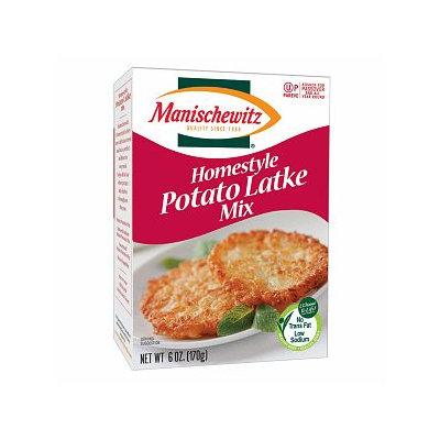 Manischewitz Hometsyle Potato Latke Mix