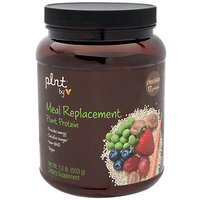 Plnt Protein Meal Replacement Chocolate