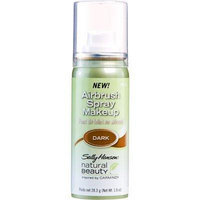 Sally Hansen® Hansen Natural Beauty Airbrush Spray Makeup
