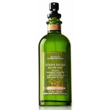Bath & Body Works® Aromatherapy Lemongrass Cardamom Stress Relief Pillow Mist