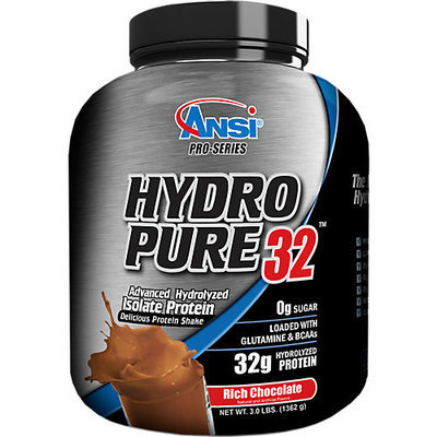 Advanced Nutrient Science Hydro Pure 32 Rich Chocolate