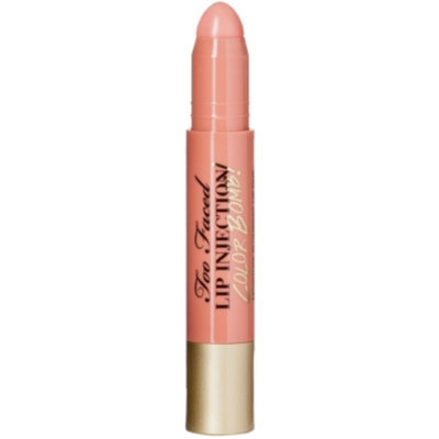 Too Faced Lip Injection Color Bomb! Moisture Plumping Lip Tint