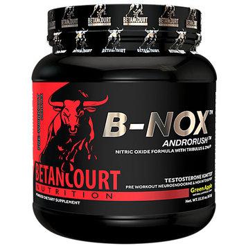 Betancourt Nutrition Bullnox Powder, Green Apple, 633 Gram