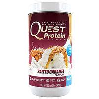 Quest Nutrition Protein Powder Salted Caramel 32 oz