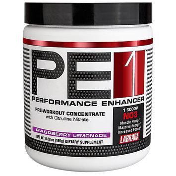 Labrada PE1 Performance Enhancer Raspberry Lemonade 30 Servings