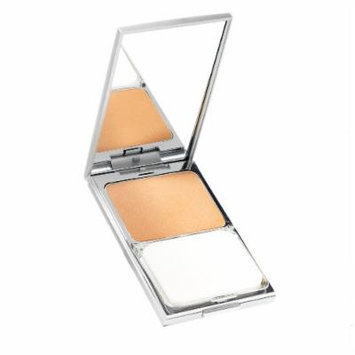 Vasanti Face Base Powder Foundation with Mineral Pigments - Oil-Free, Paraben-Free - V6