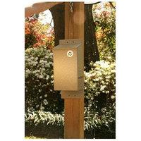 Songbird Essentials SERUBBTH100D Bat House-Driftwood