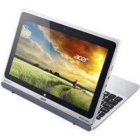 Acer Aspire Switch 11 SW5-111-18DY - Tablet - with keyboard dock - Atom Z3745 / 1.33 GHz - Windows 8.1 SST 32-bit - 2 GB