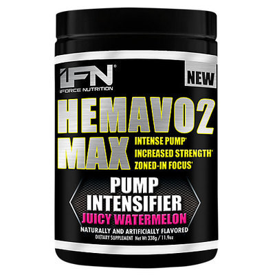 Iforce Nutrition Hemavo2 Max