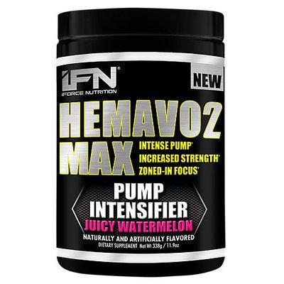 Iforce Nutrition Hemavo2 Max