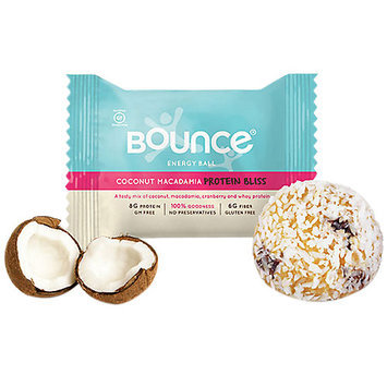 Bounce Protein Bliss