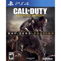 Activision Call of Duty: Advanced Warfare Day Zero Edition (PlayStation 4)