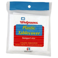 Tablemate Products TABLEMATE PRODUCTS CO. W95PK4 Table Set Plastic Serving Forks & Spoons White 2/pack 12 Packs/box