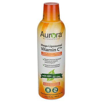 Vida Lifescience Aurora Mega Liposomal Vitamin C