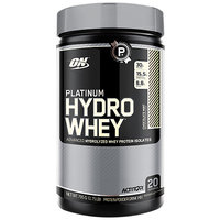 Optimum Nutrition Platinum HydroWhey Chocolate Mint 1.75 lbs