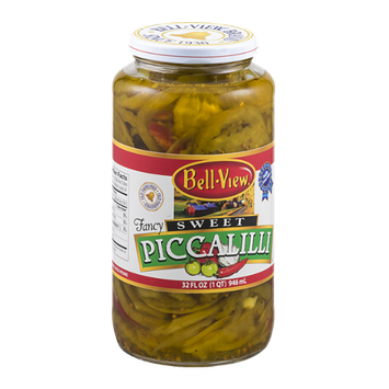 Bell-View Piccalilli Sweet