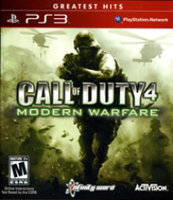 Infinity Ward Call of Duty 4  Modern Warfare