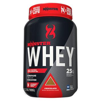 Monster Milk Cytosport Monster Whey Supplement, Chocolate, 2.2 Pound