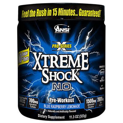 Xtreme Shock N.O.