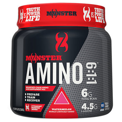 Monster Milk Monster Amino 6:1:1