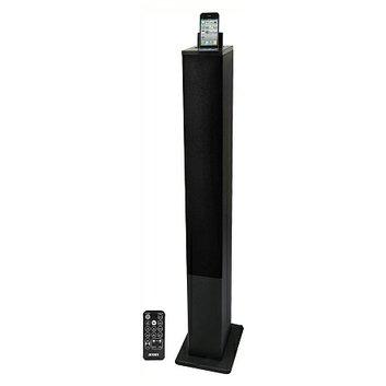 Jensen Universal Docking Digital Speaker System for iPod & iPhone JITS-260I