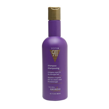 System 911 Shampoo, 10.1 fl oz