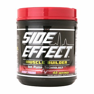 Side Effect Muscle Builder Ion Pump Technology