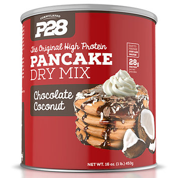 Protein Pancake Mix Chocolate Coconut - 16oz