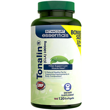 Betancourt Essentials Tonalin Cla