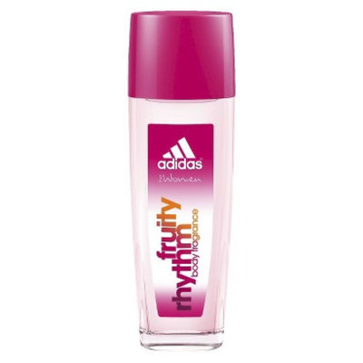 Women's Adidas Fruity Rhythm Body Spray - 2.5 oz
