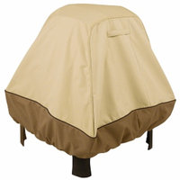 Veranda Collection Tall Stand Up Fire Pit Cover