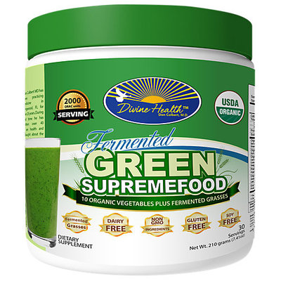 Devine Health, Living SuperFood 30 Servings