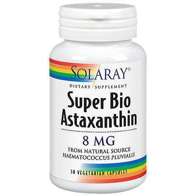 Solaray Super Bio Astaxanthin