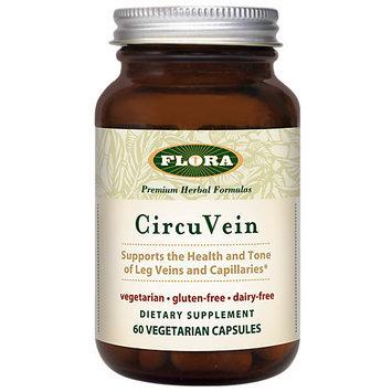 Flora - CiruVein - 60 Vegetarian Capsules