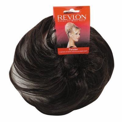 Twister Hairpiece Medium Brown