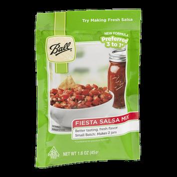 Ball Fiesta Salsa Mix