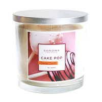 SONOMA life + style 14-oz. Cake Pop Jar Candle