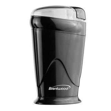Brentwood Coffee Grinder - 3.50 oz - White CG-150
