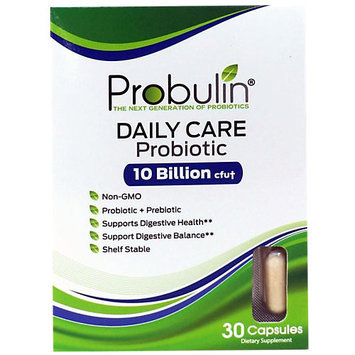 Probulin - Daily Care - 30 Capsules
