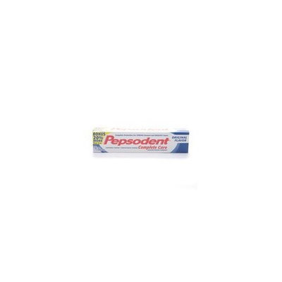 Pepsodent Toothpaste, Complete Care, Original Flavor 7.2 oz (204 g)
